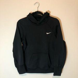 Nike Therma Fit Black Hoodie
